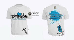 nursing shirt nursing home t shirt designs gallery for nursing shirt designs