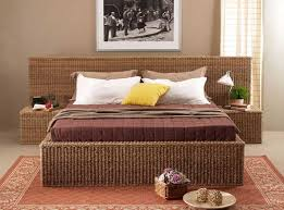 Rattan Bedroom Furniture Legion Bedroom Furniture Unicane Wicker And Rattan Gorgeous 19