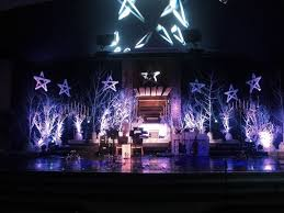 42 best christmas church stage designs images on pinterest
