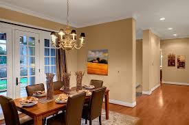Furniture Rental Seattle Home Staging Bellevue  Ballard - Dining room staging