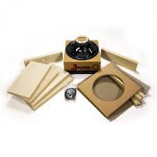 Diy Speaker Box Schematics Speaker Cabinet 1x8 Zeppelin Design Labs