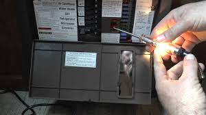how to check your rv fuses the easy way youtube
