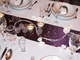 tischdekoration hochzeit ideen blumendeko selber machen lila möbel ideen und home design