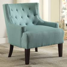 dulce teal accent chair for 269 94 furnitureusa