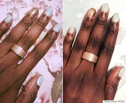 essie gel setter is an easy way to cheat a gel manicure huffpost