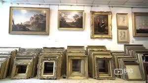 Gallery Art Wall The Daggett Gallery Art Studio In London Uk For Classical Wall Art