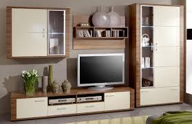 Wohnzimmer Nussbaum Wohnwand Nussbaum Creme Home Design Und Möbel Interieur Inspiration
