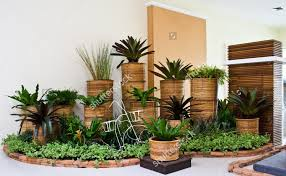 indoor garden and planters ideas video pots planters design