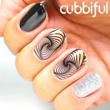 cubbiful cinderella u0027s daily show negative space swirls