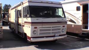 1986 allegro motorhome owners manual