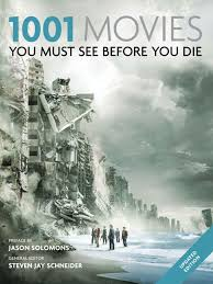 1001 movies you must see before you die converted cinema leisure