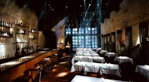 chicago restaurant private room artistic color decor lovely with