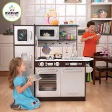 Preschool Kitchen Furniture Details About 3 Kidkraft Kitchen Sets Pastel Baking Set