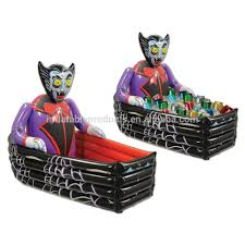 Inflatable Table Top Buffet Cooler Halloween Inflatable Coffin Halloween Inflatable Coffin Suppliers