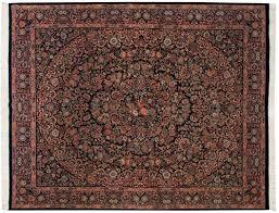 Black Persian Rug 8 10 Rugs U0026 Carpets Carpets By Dilmaghani