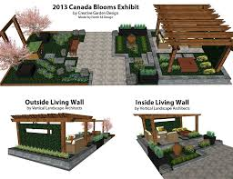 cool 3d garden design home design awesome photo at 3d garden