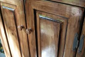 Old Kitchen Cabinet Ideas Ideal Restaining Old Kitchen Cabinets Tags Restaining Kitchen