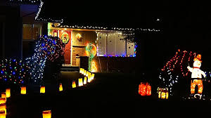 christmas lights ideas 2017 best outdoor christmas lights ideas for decorating your home bglam