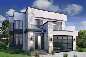 modern style home plans modern style house plan 3 beds 2 50 baths 2370 sq ft plan 25 4415
