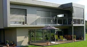 balkon edelstahlgel nder geländersysteme aus edelstahl weber geländer