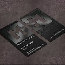 die cut business cards designing printing bsu prints