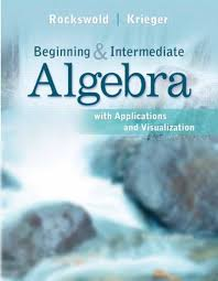 beginning and intermediate algebra 3e fm pdf algebra 116 with