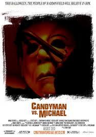 candyman vs michael fan film poster 300 dpi by captainkukule on