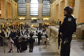 New York travel security images You 39 re not the only one worried terrorists could attack subways jpg