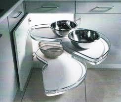 Corner Kitchen Cabinet Solutions by Kitchen Corner Cabinet Peeinn Com