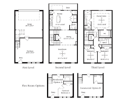 highland iii live work huntsville al floor plans regent homes