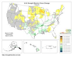 Ohio Valley Map by Synoptic Discussion March 2015 State Of The Climate National