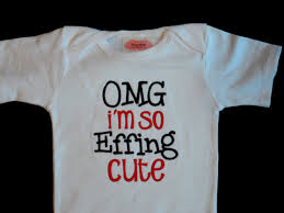 baby boy clothes onesie embroidered with omg i m by lilmamas
