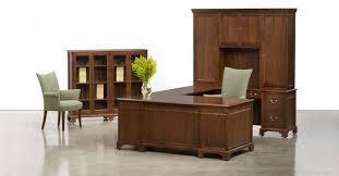 Office Wood Desk Quality Wood Office Furniture Jasper Desk