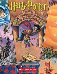 book 1 harry potter and the philosopher s sorcerer s