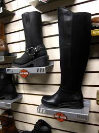 ladies harley riding boots everything she wants fall 2011 boots and booties trends from