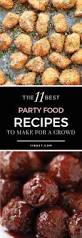 halloween party ideas for adults food best 25 large party food ideas on pinterest outdoor parties