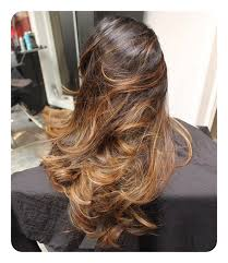 is v shaped layered look good for curly hair 60 v cut and u cut hairstyles to give you the right angle