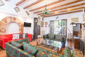 Cocas Furniture by Ca Mado Sucla West Coast Mallorca