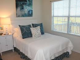Bedroom Side View by Blue Crab Cottage Adorable Cottage With I Vrbo