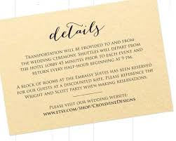 wedding invitations details card wedding invitations inserts wedding inserts wedding website