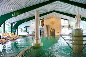 Bad Birnbach Therme Willkommen Im Appartementhaus Poseidontherme In Bad Griesbach