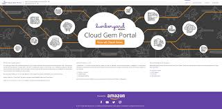 lumberyard u0026 amazon gamelift blog