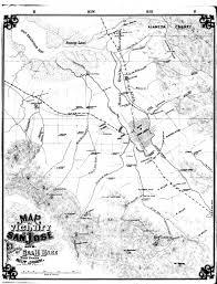 California San Jose Map by Historic Map Of San Jose Ca 1875 Panoramic Maps Pinterest