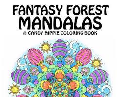 vajra mandalas coloring book printable mandala