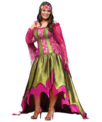 women s plus size halloween costumes the fairy queen womens plus size costume theatrical women costume
