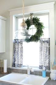bathroom curtain ideas matching bathroom window and shower curtains instantcashhurricane info