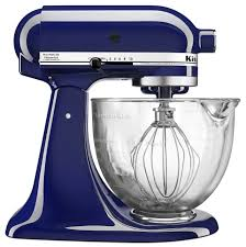 Kitchenaid Mixer Accessories by Kitchen Electronics Mixer Mixer Attachments 5qt Glass Bowl K5gb
