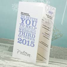 folded wedding invitations folded wedding invitations in support