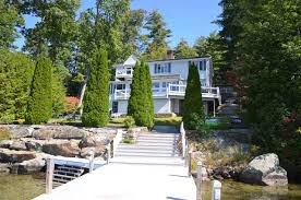 Nh Lakes Region New Construction by Waterfront Homes For Sale On Lake Winnipesaukee Nh Lakes Region