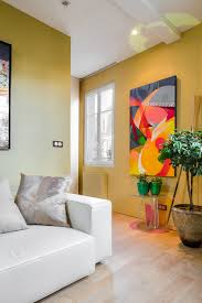 the shift u201d a feng shui modern home in paris